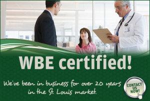 Saint Louis Medical Field Recruitment Agency
