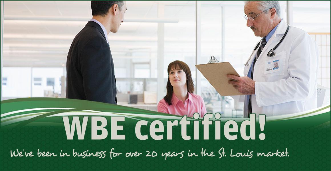 WBECertified-MEDSTL-EmploymentRecruitment